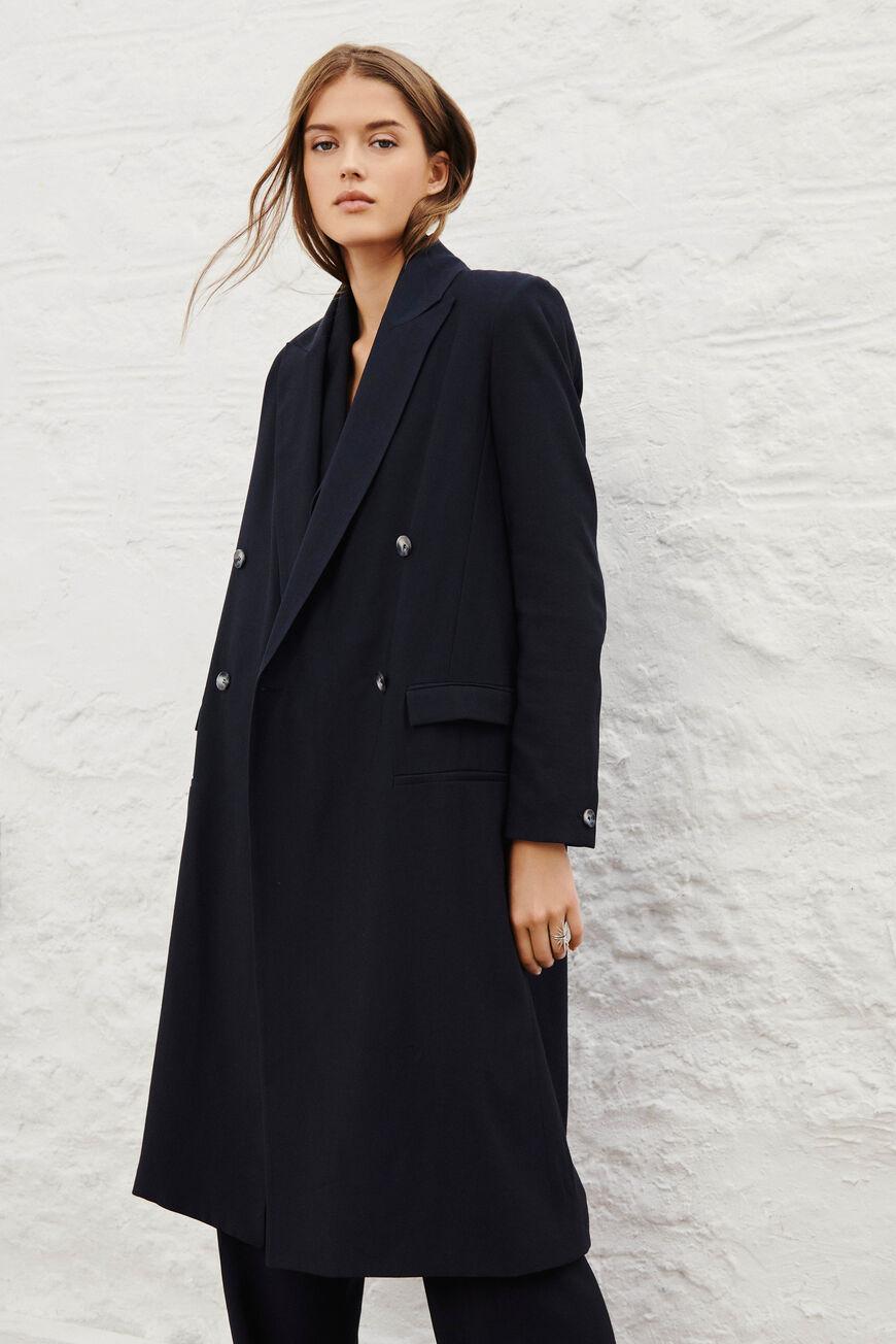 COAT STAN Jackets & Coats REGLISSE BA&SH