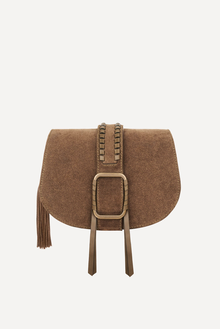 SAC TEDDY SACS TEDDY KAKI