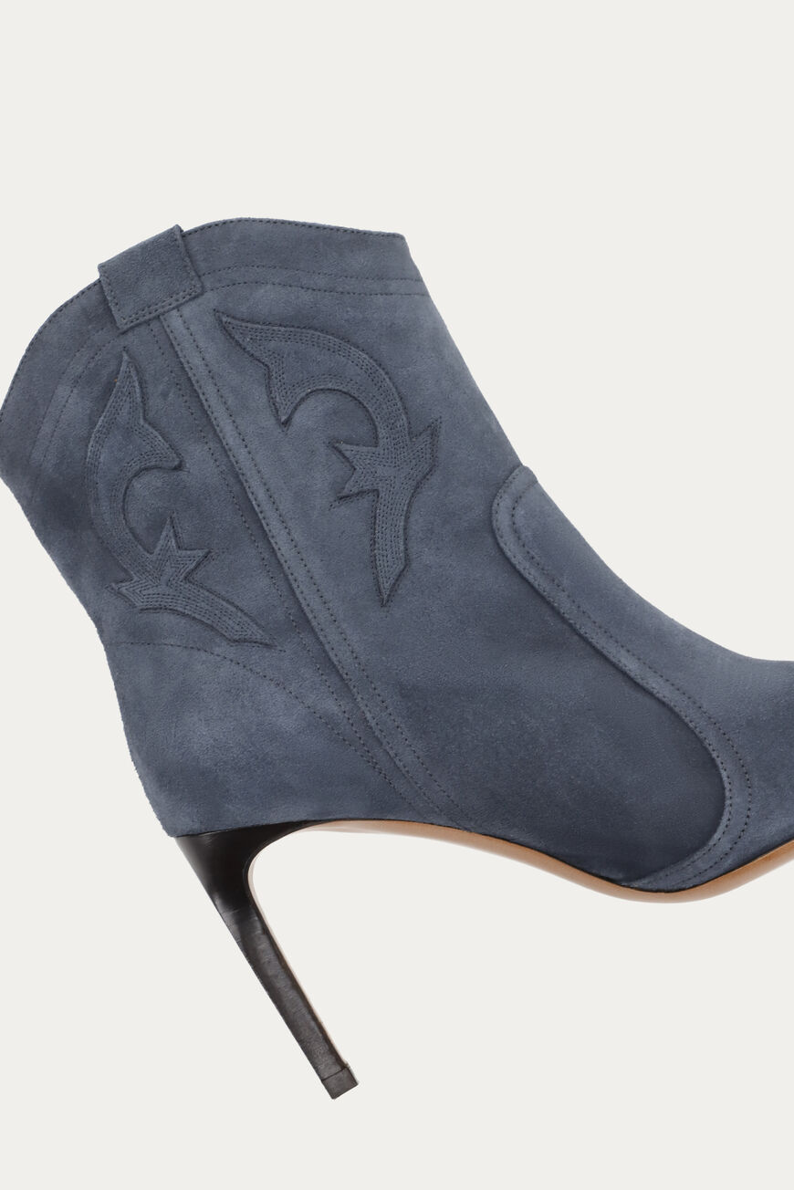 BOTTINES CAITLIN CHAUSSURES