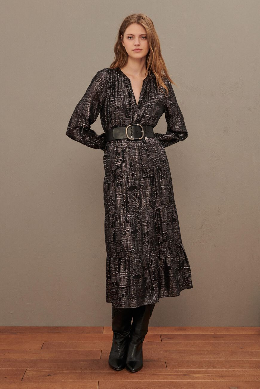ROBE SOPHIE ROBES LONGUES