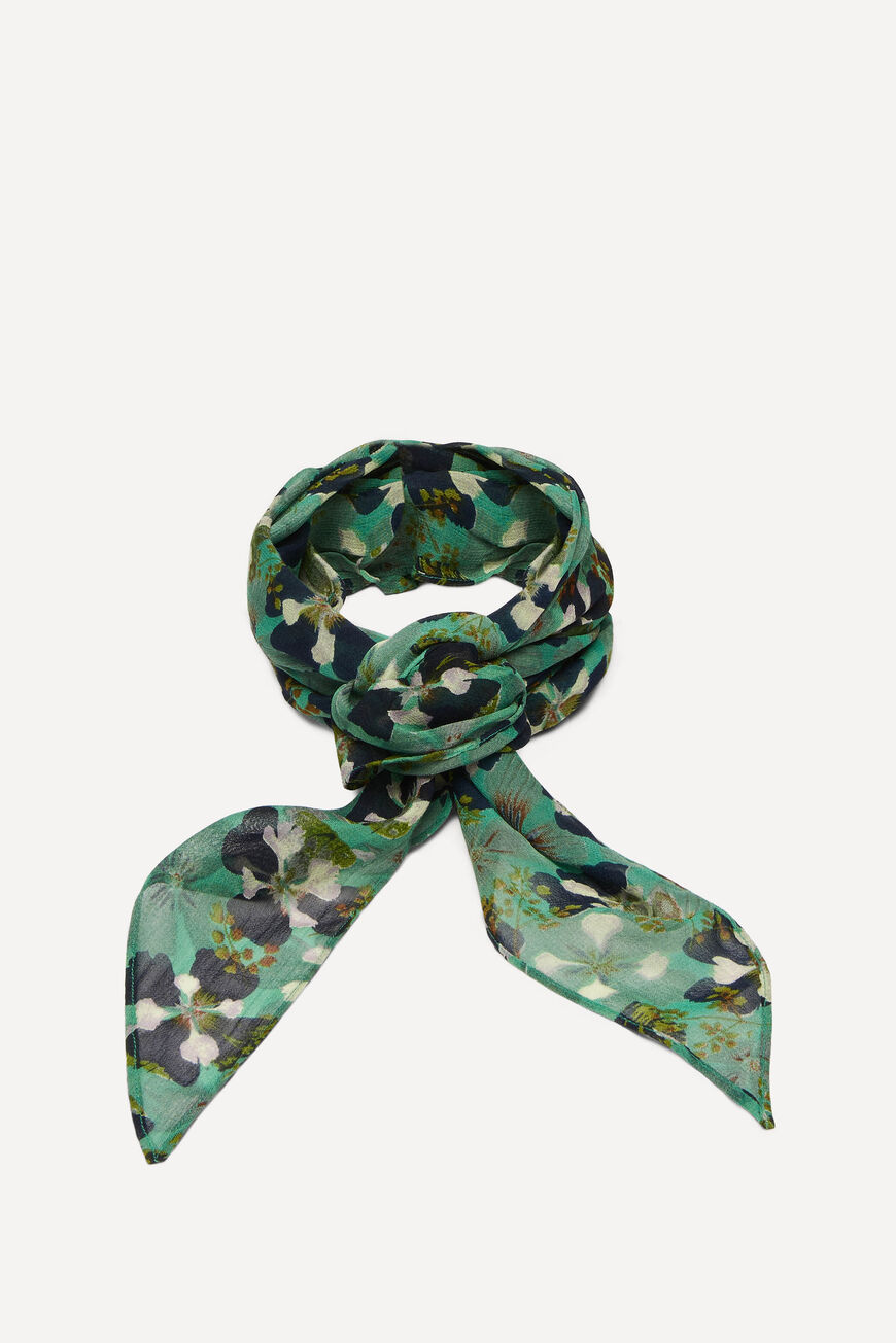 FOULARD FILIPINE -40%