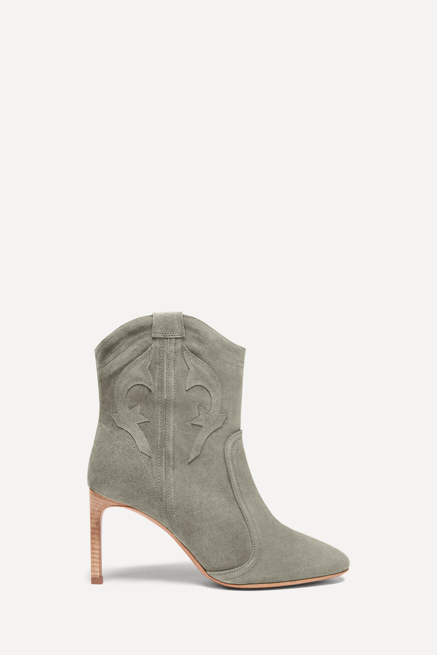 BOTTINES CAITLIN Nouvelle Collection