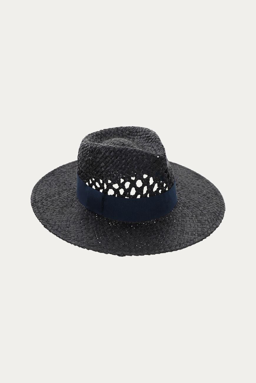 CHAPEAU HIRO Sac et accessoires NOIR BA&SH