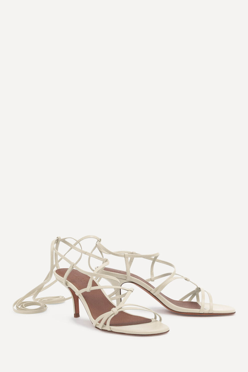 SANDALES CELLY CHAUSSURES OFFWHITE BA&SH