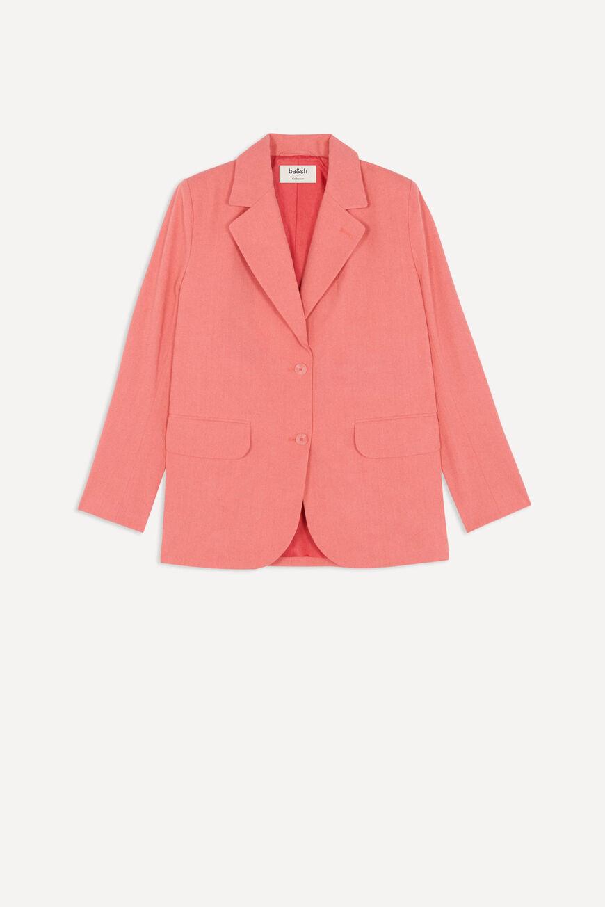 JACKET ALEA Jackets & Coats CORAIL BA&SH