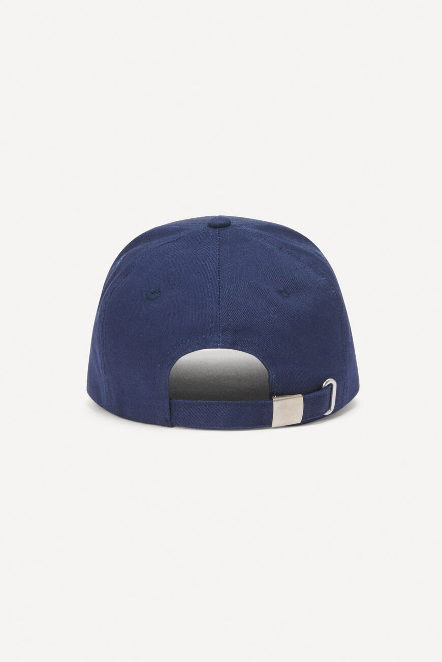 CASQUETTE HADA HATS & CAPS MARINE BA&SH