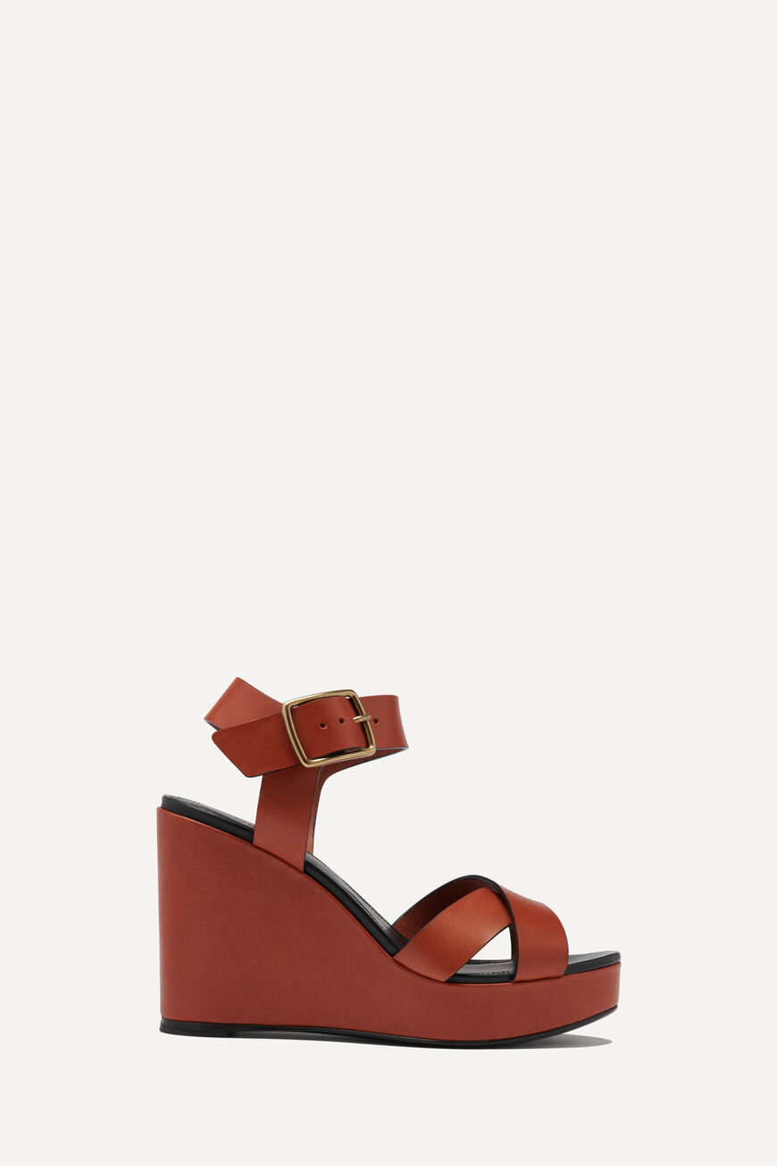 SANDALES CELMA CHAUSSURES
