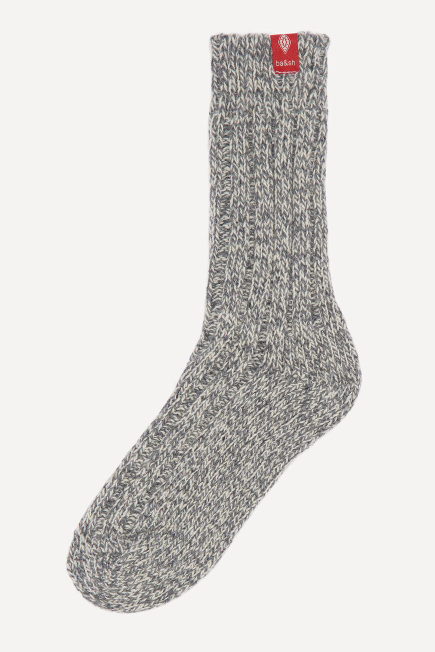 CHAUSSETTES SACHA Gift Guide