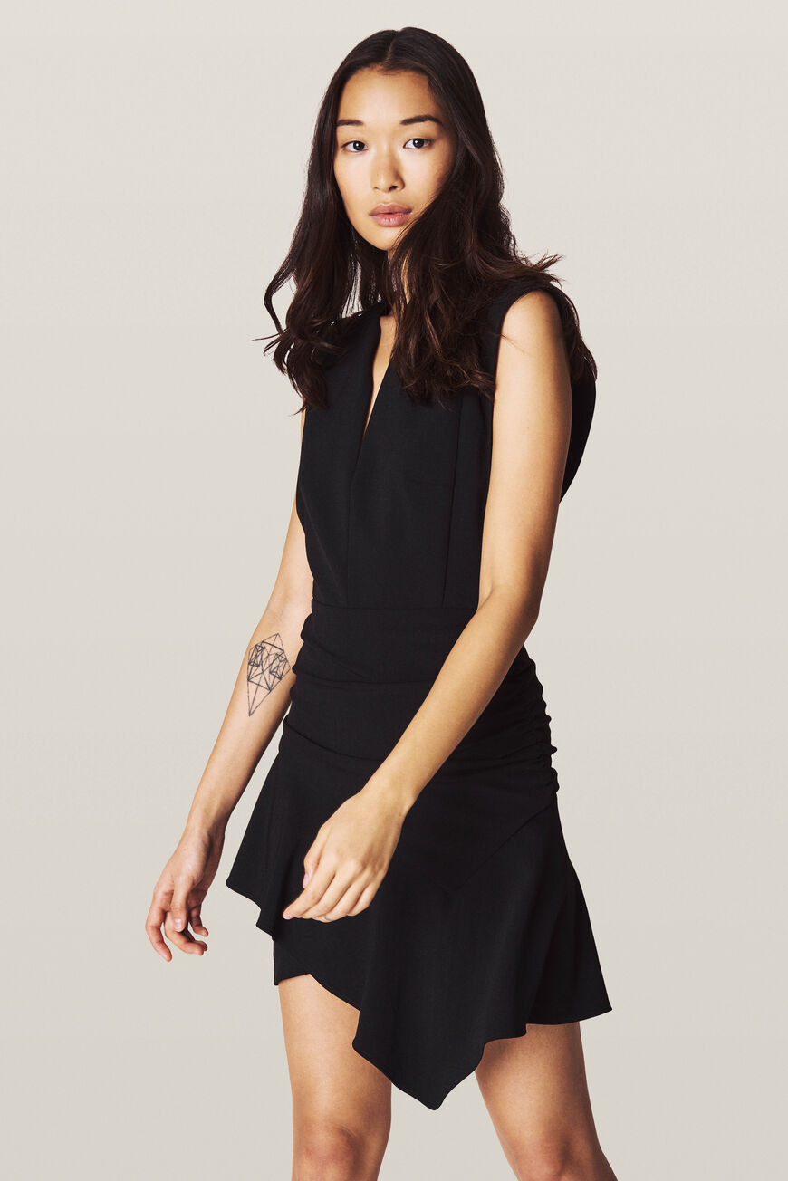 ROBE JESS ROBES COURTES