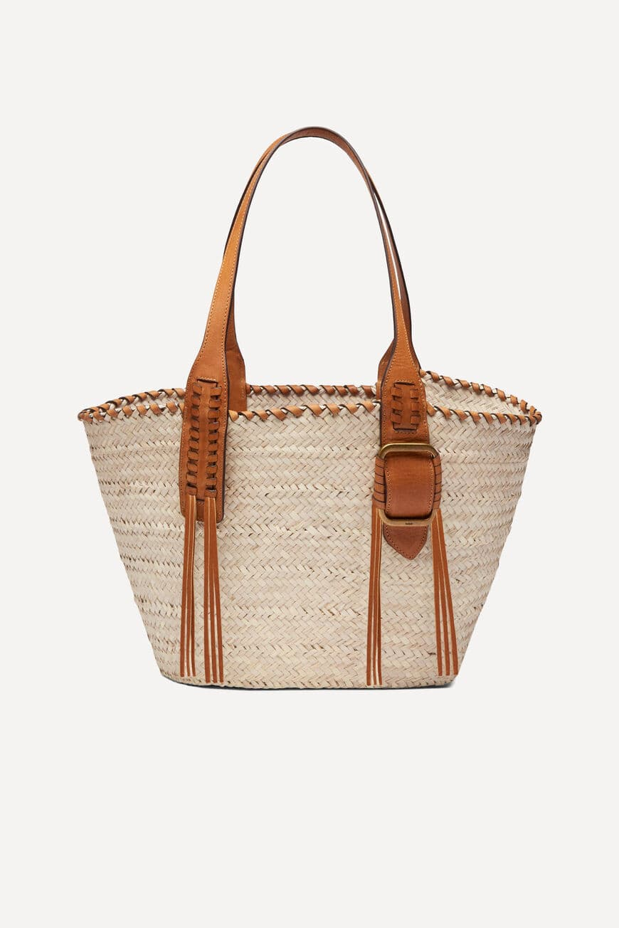 SHOPPINGBAG BEACH SACS