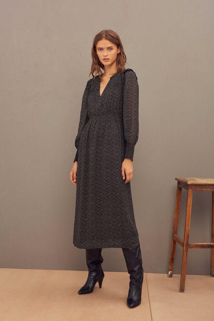 ROBE LUCY ROBES MIDI