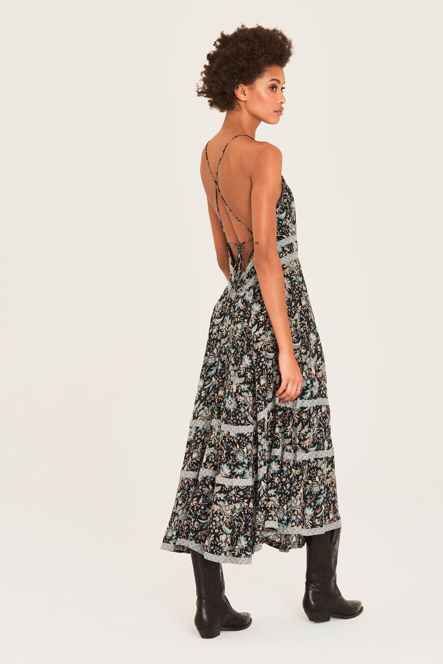 ROBE BIRDY ROBES LONGUES
