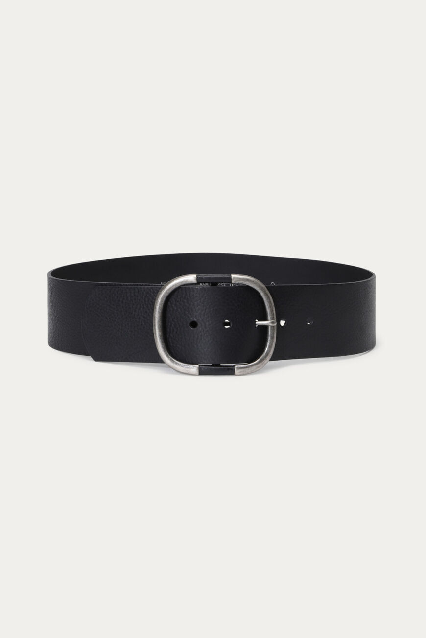 CEINTURE BIRMANE Lookbook NOIR