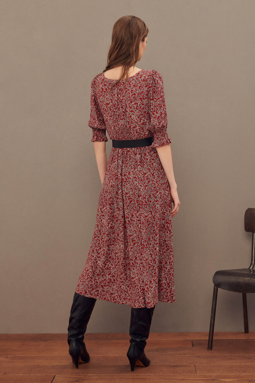 ROBE CELSA ROBES MIDI