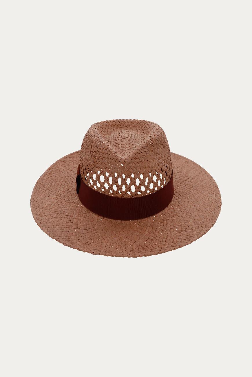 CHAPEAU HIRO Sac et accessoires BOISDEROSE BA&SH