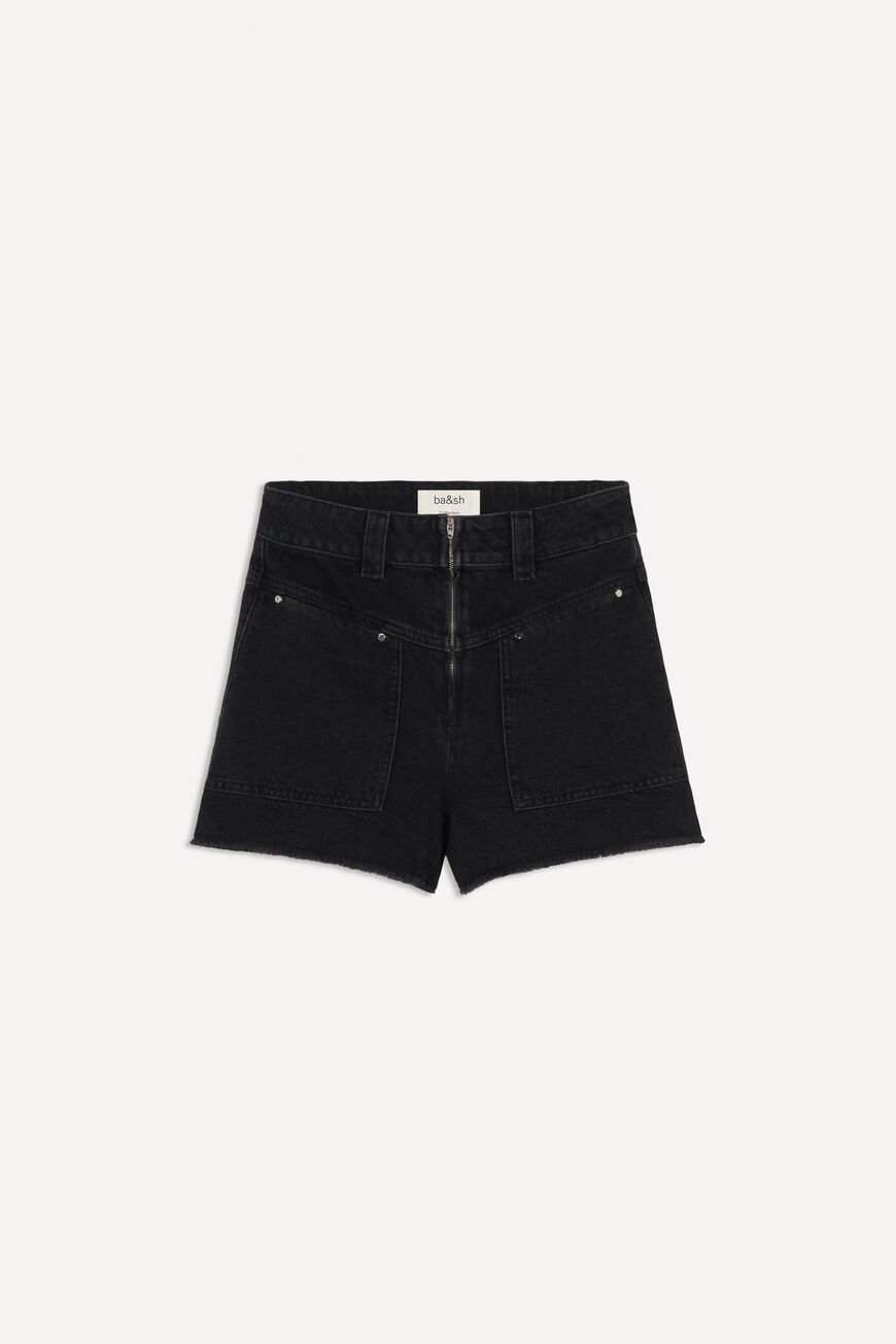 SHORT DAVID PANTALONS BLACKSTONE