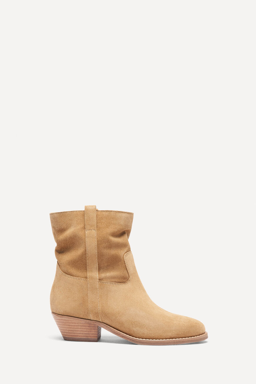 BOTTINES CHESTER CHAUSSURES