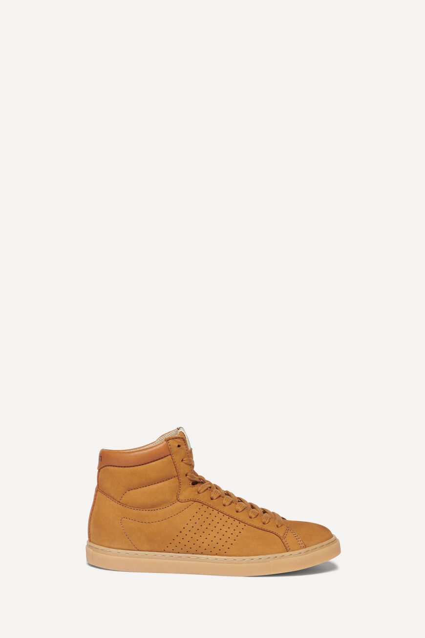 SNEAKERS HCOSTA BASKETS CAMEL